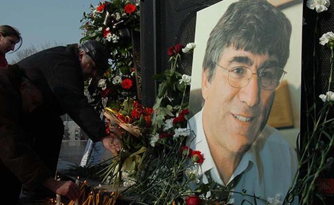Nedim Şener, Dink davasında tanık olarak dinlendi: Devletin tüm kademeleri cinayette rol aldı