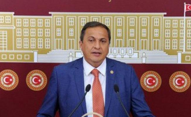 """""""Türkiye Erdoğan'ın ve AKP'nin kendisine dayattığı Anayasaya razı olmamıştır"""""""