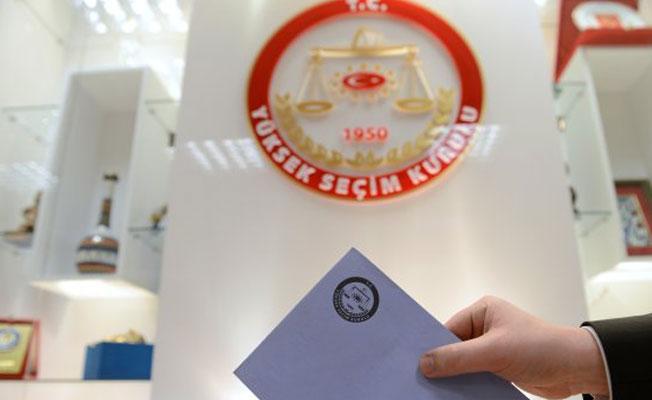 YSK: Referandumun geçici sonuçları 'evet'tir