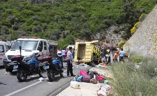 24 kişinin hayatını kaybettiği turun organizatörü anlattı: Turizm belgem yok