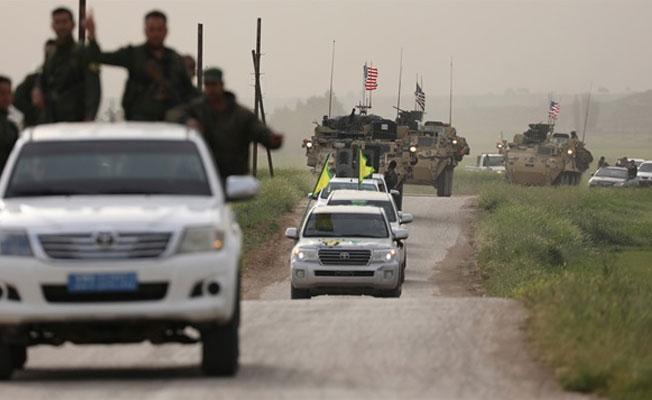 ABD,  Demokratik Suriye Güçleri'ne ısı güdümlü füze ve zırhlı araç gönderdi
