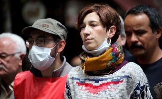 BM'den Nuriye Gülmen ve Semih Özakça ile ilgili açıklama