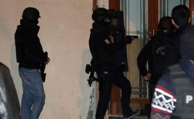 Akpazar Belediye Eşbaşkanı Çetinkaya gözaltına alındı