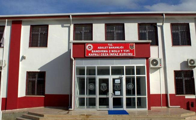 Bandırma Cezaevi'nde 'işkence koridoru' iddiası