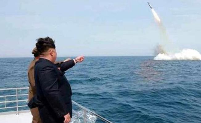 BM, Kuzey Kore'nin füze denemesinin ardından acil toplanacak