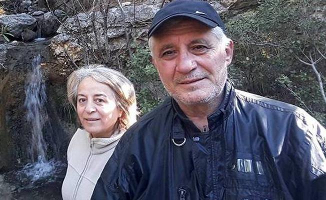 Çevreci çiftin katili: 50 bin TL karşılığında öldürdüm!