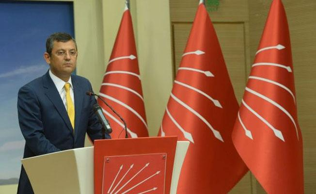 CHP, AK Parti kongresi için Yargıtay'a başvuracak