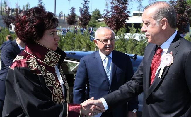 CHP'den Danıştay Başkanı'na soruşturma talebi