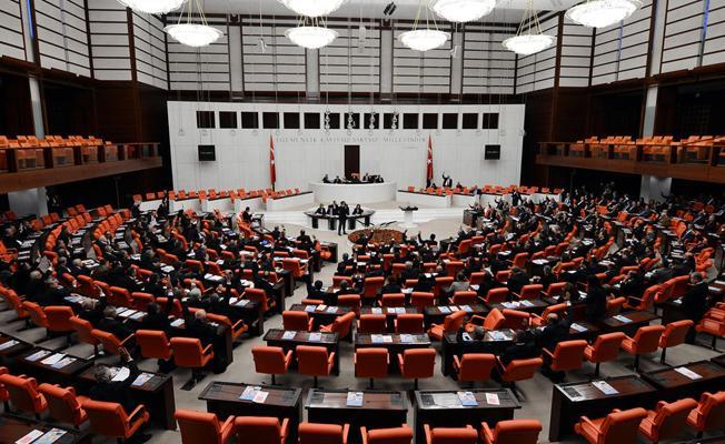 Zeytinlik düzenlemesiyle tartışılan tasarı Meclis'ten geçti