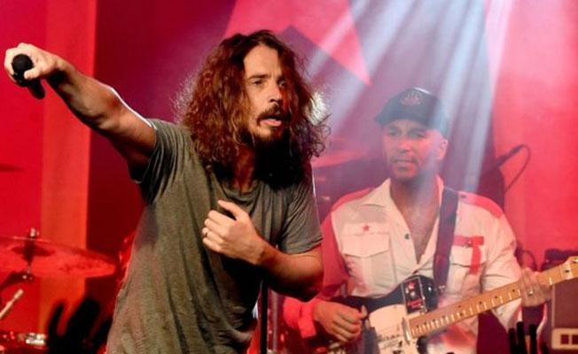 Chris Cornell'in intihar ettiği açıklandı