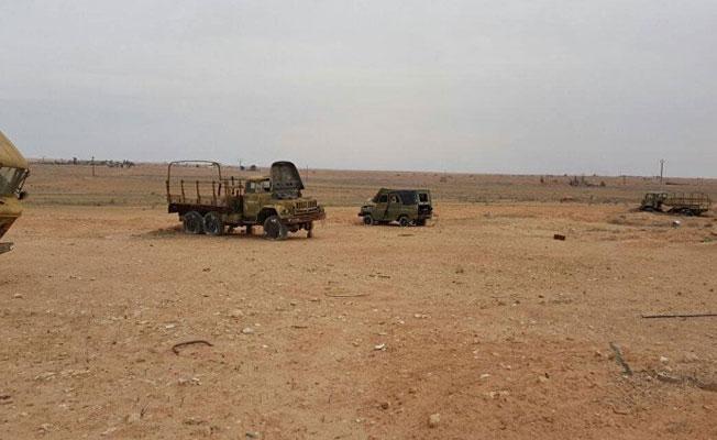 DSG ile IŞİD arasında 'Tabka anlaşması'