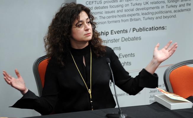 Ece Temelkuran: Artık bildiğimiz Türkiye sona erdi