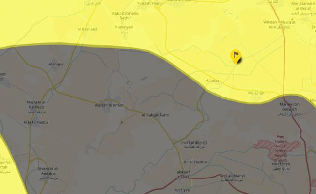 Fırat'ın Gazabı: Rakka'da 3 köy daha kurtarıldı