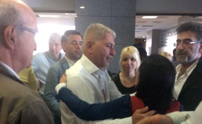 Gazeteci Oğuz Güven tutuklandı