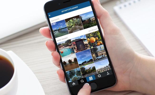 Gençlerin ruh sağlığı için 'en zararlı' sosyal medya platformu Instagram