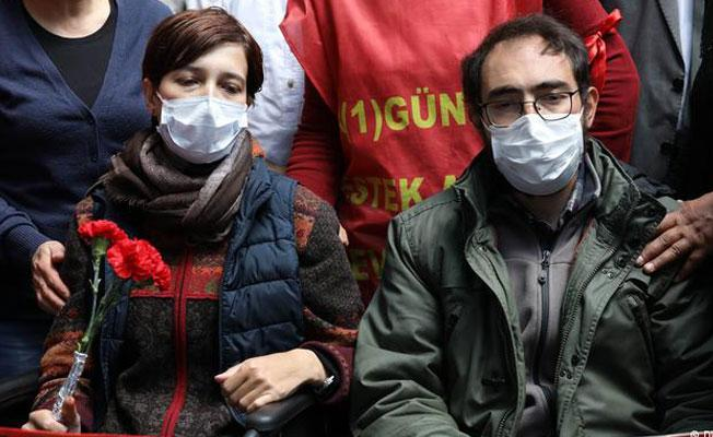 BM'den Gülmen ve Özakça için 'acil çağrı'