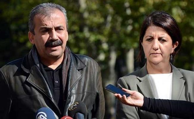HDP, Anayasa Mahkemesi'nden randevu aldı