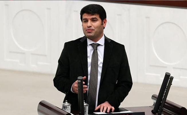 HDP'li Aslan serbest bırakıldı