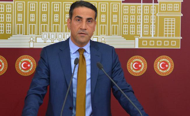 HDP'li Yıldırım: Türkiye Kürt fobisi yüzünden canını, malını, itibarını kaybetti