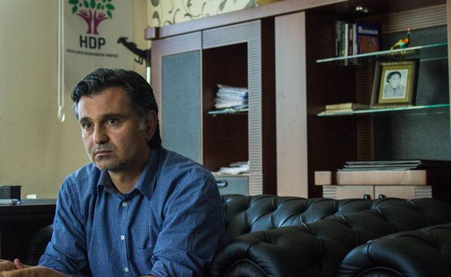 HDP'li Pir'in 'AP' yorumu: AKP'nin 2 yıllık politikalarına kesilen faturadır