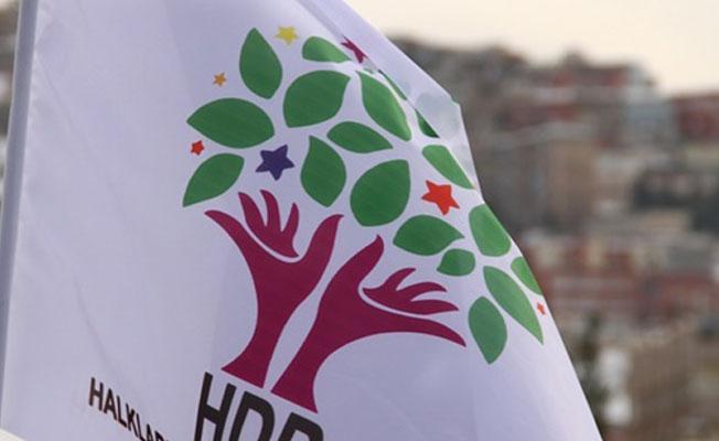 HDP'den tutuklu vekillerin durumuna ilişkin açıklama