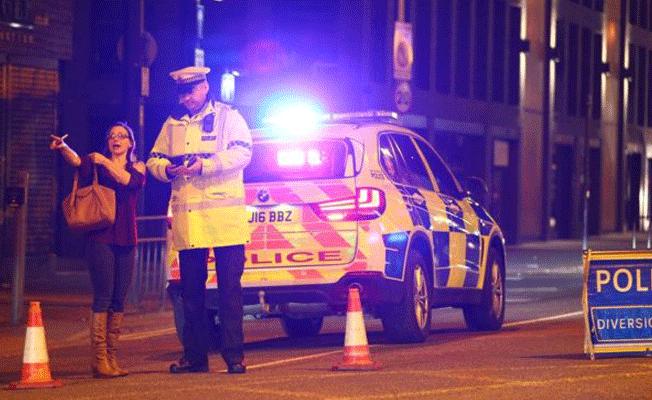 İngiltere'de konser alanında 'patlama': Ölü ve yaralılar var