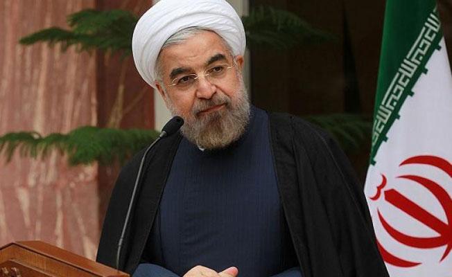 İran'dan Trump'a yanıt: İran'ın yardımı olmadan istikrar imkansız