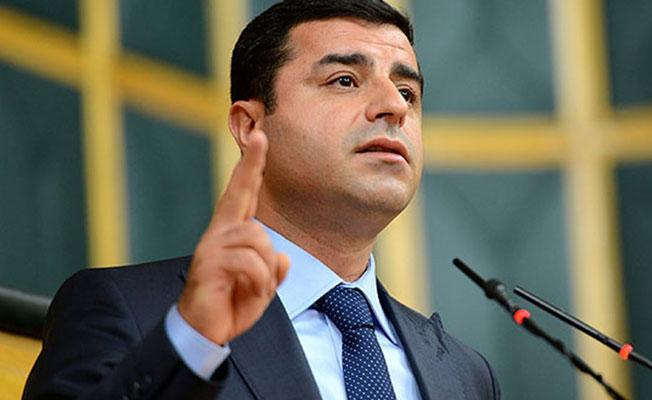 IŞİD, Selahattin Demirtaş'ı infaz etmeyi planlamış!