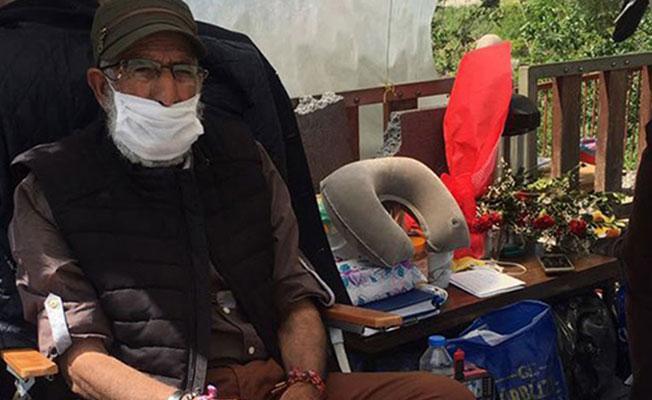 Kemal Gün bekleyişi sürüyor: 'Kargoya verildi' denilen cenaze Adli Tıp'ta bekliyor