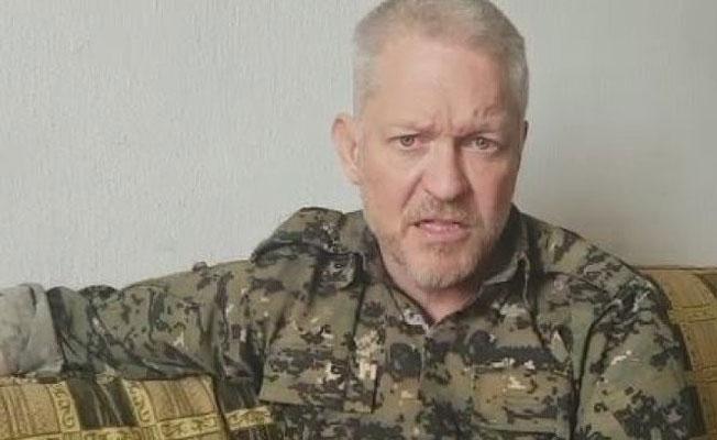 Manchesterlı YPG'li Enwright: Rakka'da Manchester'ı hatırlayacağım