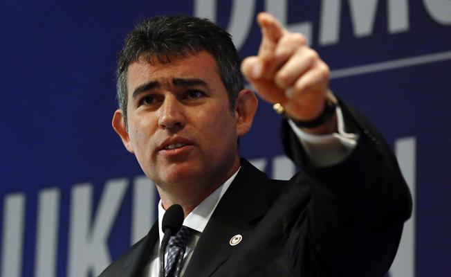 Metin Feyzioğlu yeniden TBB başkanı seçildi