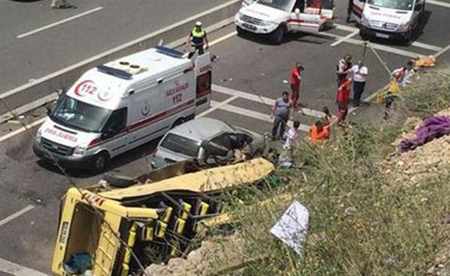 Muğla Valisi'nden açıklama: 24 kişi yaşamını yitirdi