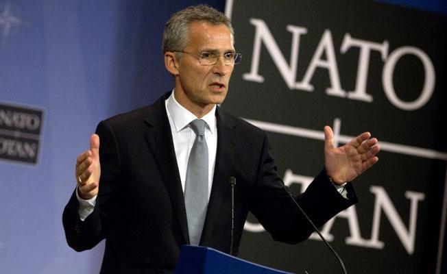 NATO, IŞİD karşıtı koalisyona katılıyor
