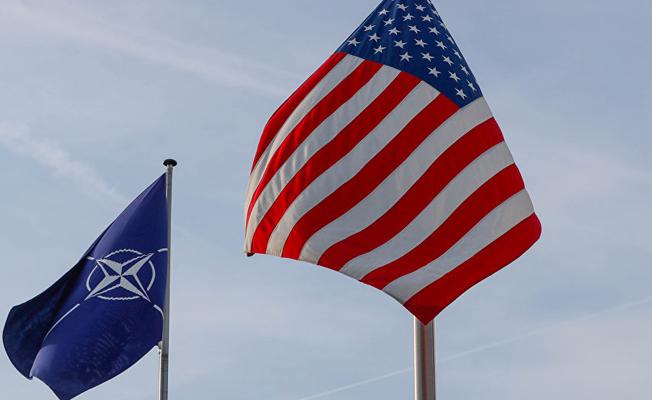 'NATO, IŞİD karşıtı koalisyona katılma kararı aldı'