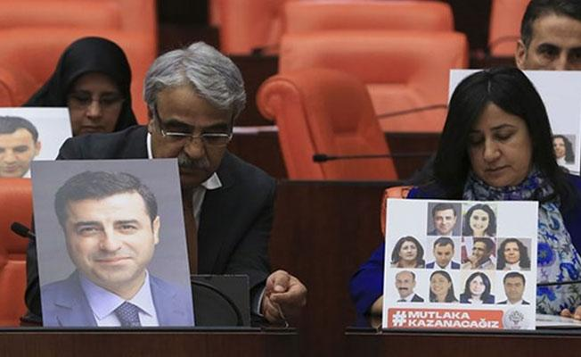 """""""OHAL yıl boyu sürecek, HDP'lilerin durumu sonbaharda belli olacak"""""""