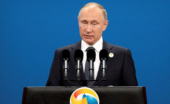 Putin: Savaş yanlısı söylemler modern dünyada çözüme katkı sunmaz