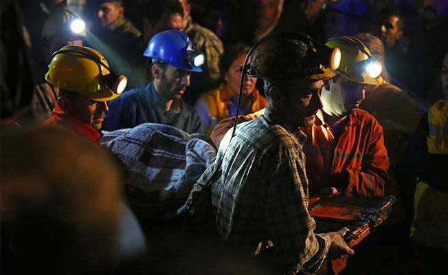 Soma'da madenci olmak: Tütünden, madene; oradan mezara