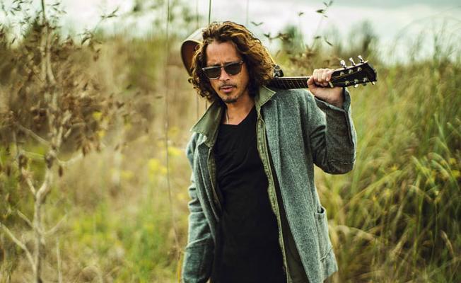 Soundgarden ve Audioslave vokali Chris Cornell hayatını kaybetti