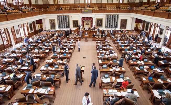 Teksas Temsilciler Meclisi Ermeni Soykırımı'nı tanıdı