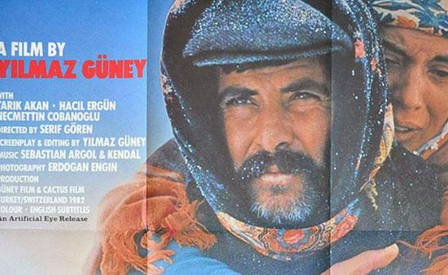 'Yol' filmi 35 yıl sonra yeniden Cannes'da