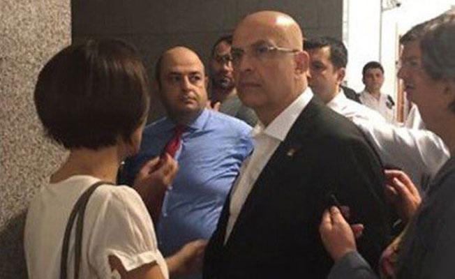 25 yıl hapis cezası verilen Berberoğlu: Bu kararı verenler tarih önünde mahkûm olacak