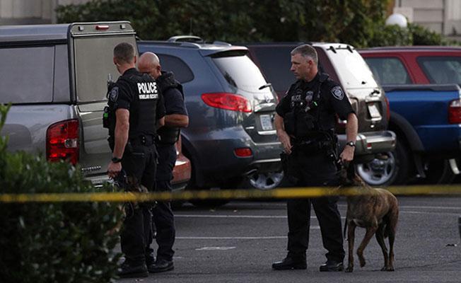 ABD'de silahlı saldırı: Cumhuriyetçi Kongre üyesi yaralandı