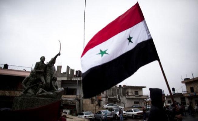 ABD, Suriye güçlerini bir kez daha vurdu