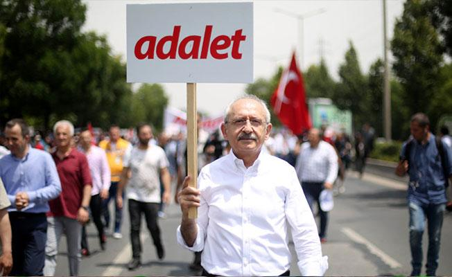 Tutuklu vekil Berberoğlu'ndan Kılıçdaroğlu'na mektup