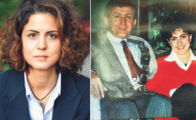 Ahmet Taner Kışlalı'nın kızı Dolunay Kışlalı'nın pasaportuna el kondu