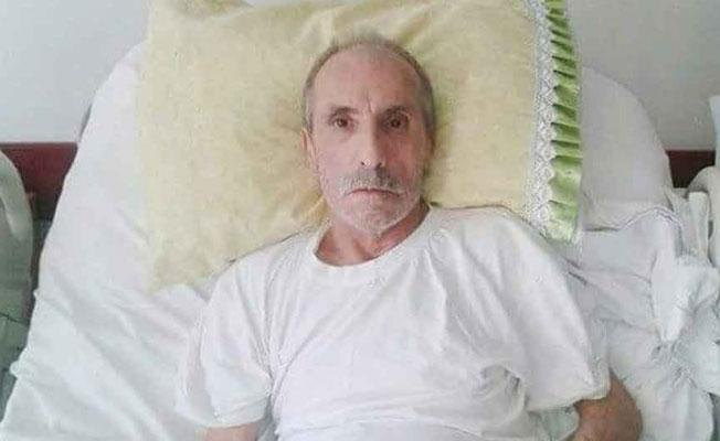 Ankara Katliamı'nda yaralanan Mustafa Budak yaşamını yitirdi