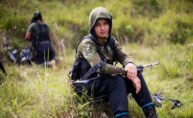 BM, FARC'ın elindeki silahların tamamını teslim ettiğini duyurdu