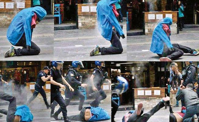 Burhan Kuzu: Sıkıyönetimde asker dipçiği olur ama OHAL'de polis kibarca götürüyor