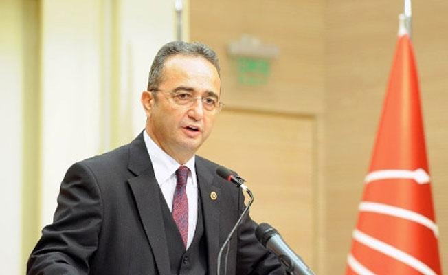 """CHP'den, Erdoğan'ın """"Yargı yarın sizi de davet ederse şaşmayın"""" açıklamasına yanıt"""