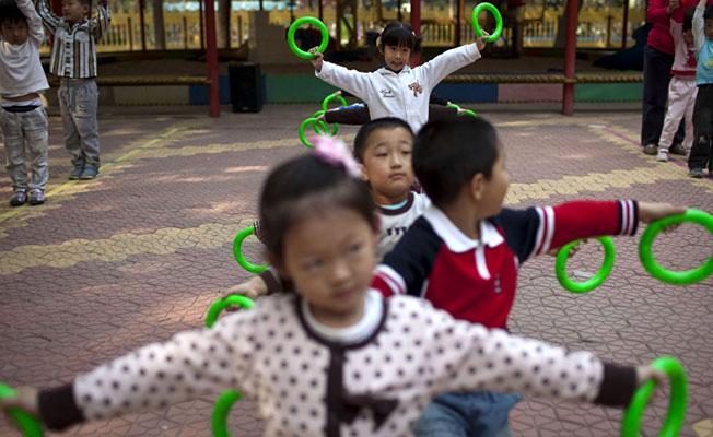 Çin'de çocuk yuvası girişinde patlama: Ölü ve yaralılar var